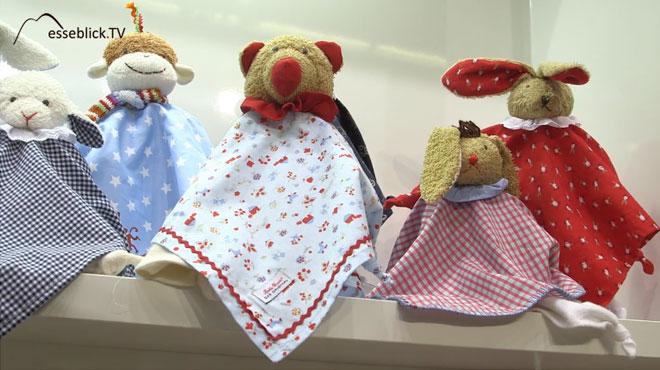 Käthe Kruse - Schmusetücher