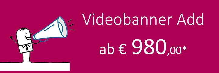 Messe-TV Videobanner