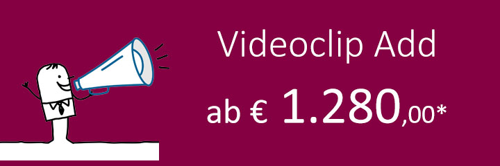 Messe-TV Videoclip