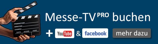 Messe-TV PRO buchen