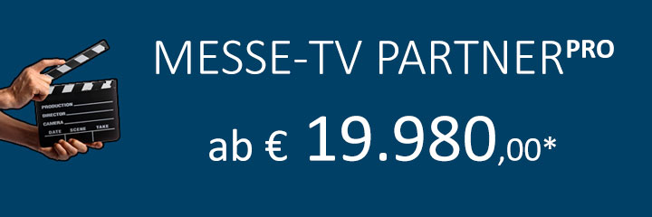 MESSE-TV PRO PARTNER