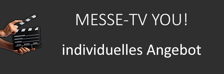 Messe-TV YOU!