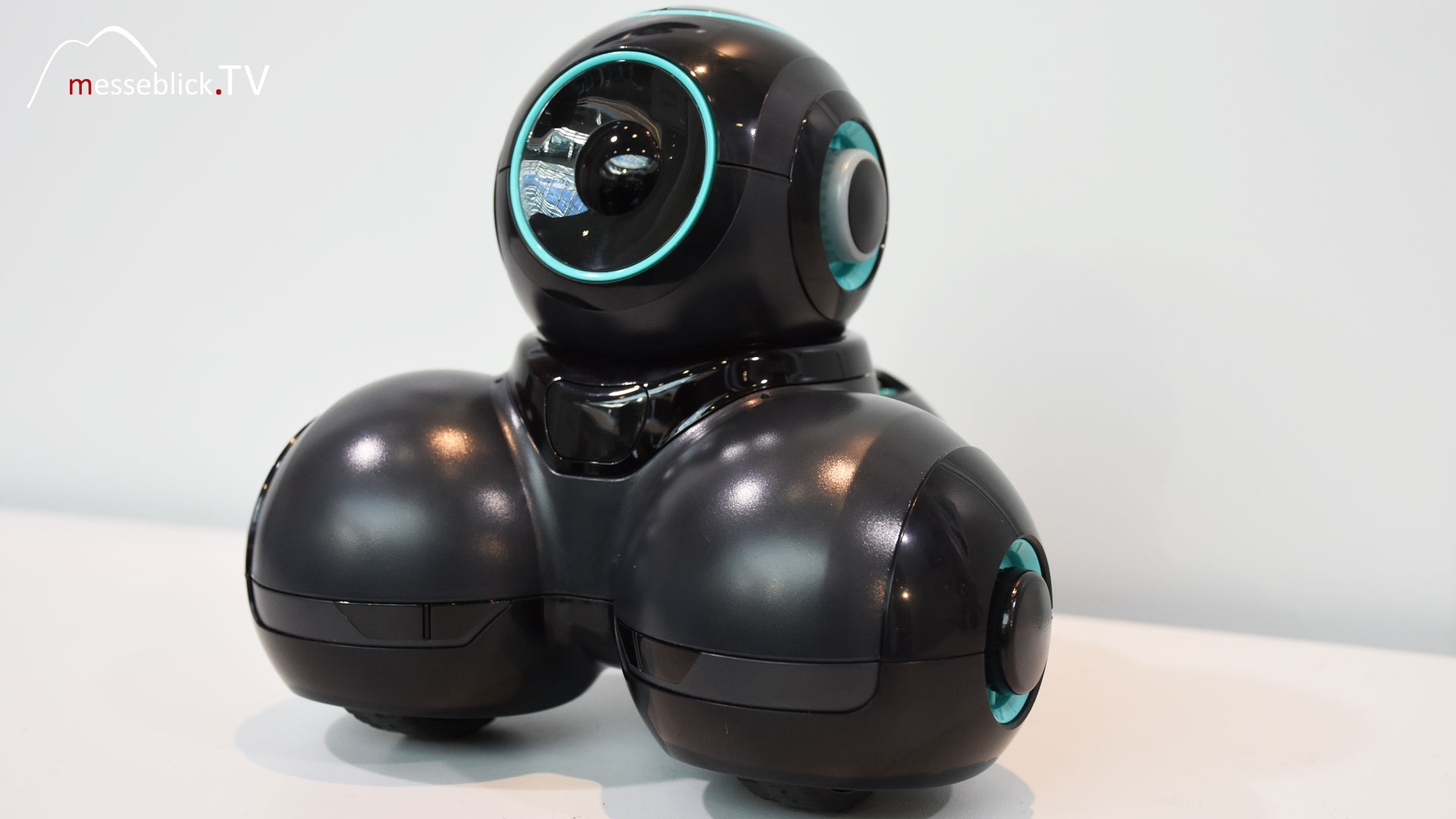 Wonder Workshop - Roboter Cue