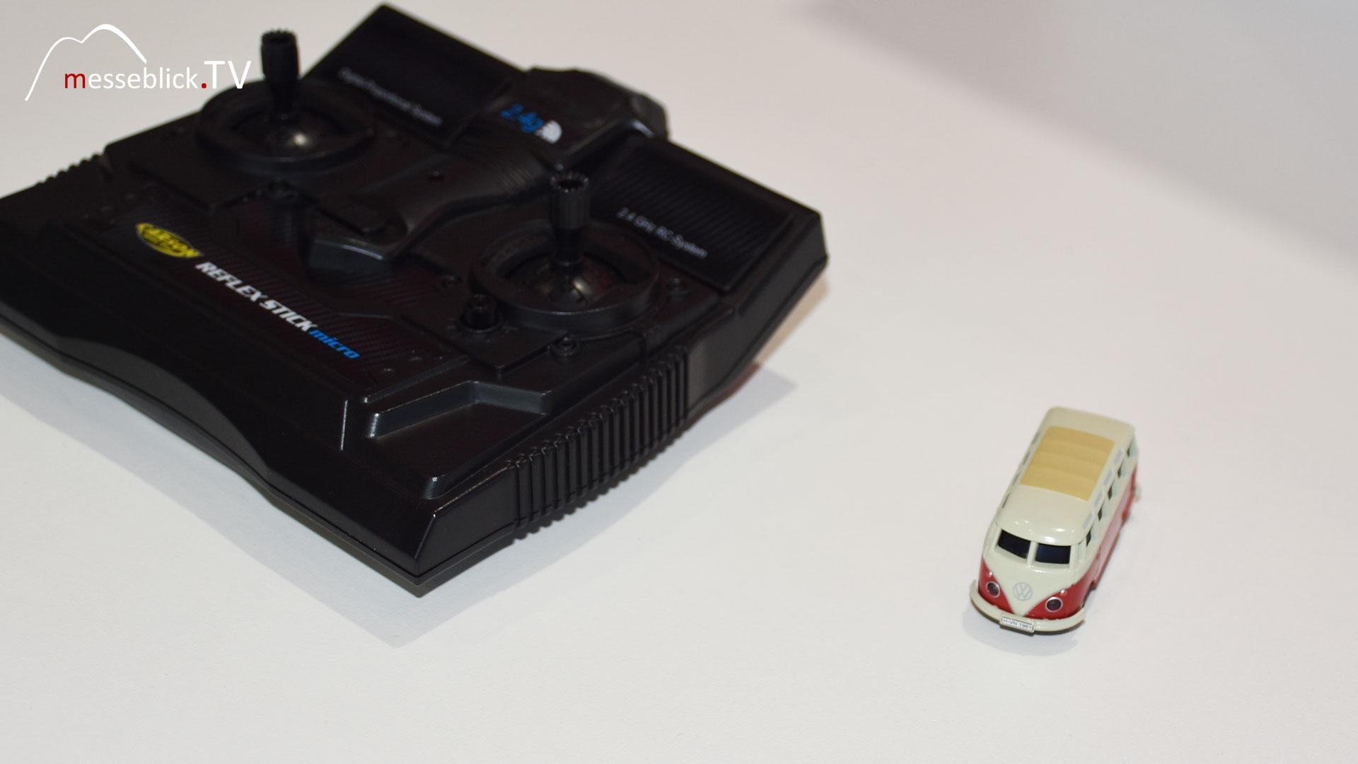 VW Bully T1 Samba Carson Modelsport