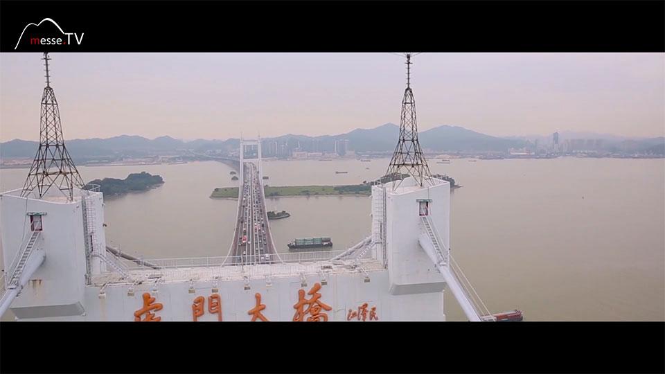 Walkera Multicopter China Inspektion Zoom -Spielwarenmesse