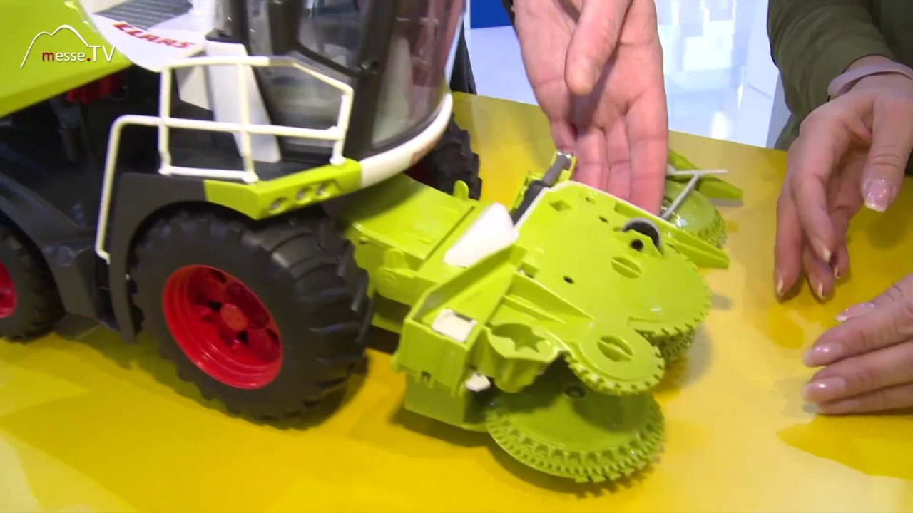 Lndwirtschaftliche Spiel-Fahrzeuge für Kinder