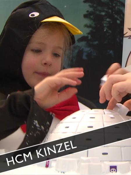 HCM Kinzel Polar Smash
