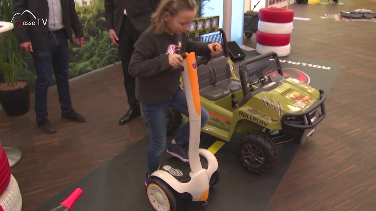 Elektrische Kinderfahrzeuge