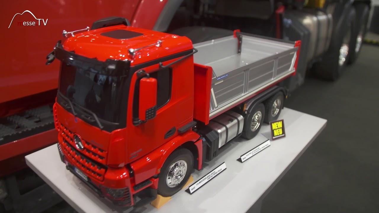 Modellbau Fahrzeug LKW
