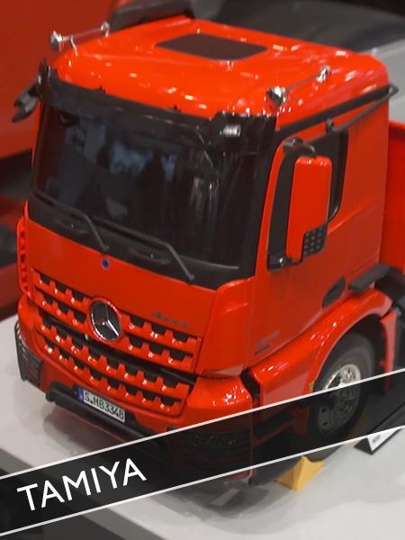 Tamiya Modellbau Fahrzeuge