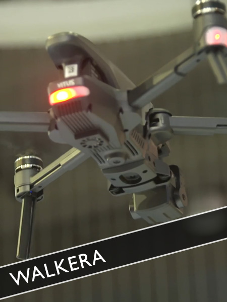 Walkera Drohne