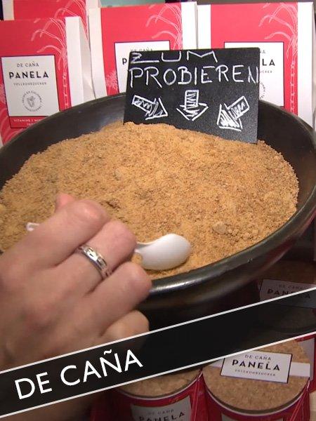 De Cana Bio Panela Zucker