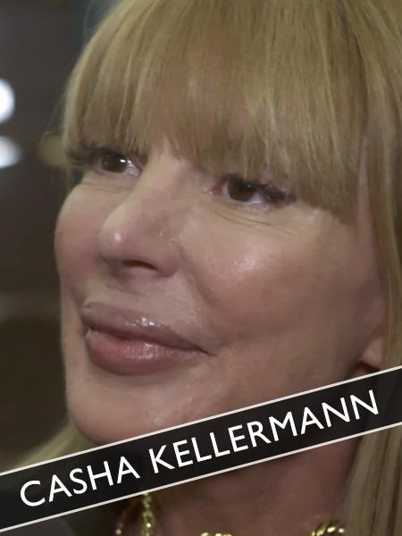 Casha Kellermann Designerin