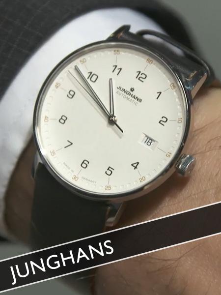 Junghans Uhrenfabrik