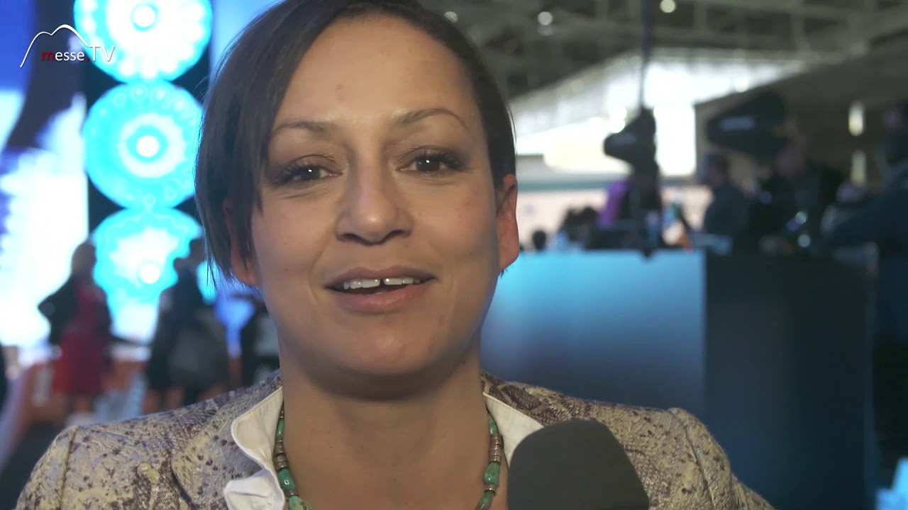Andrea Kempter, Moderatorin & Designerin