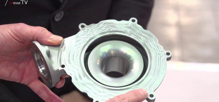 Proto Labs industrieller 3D-Druck