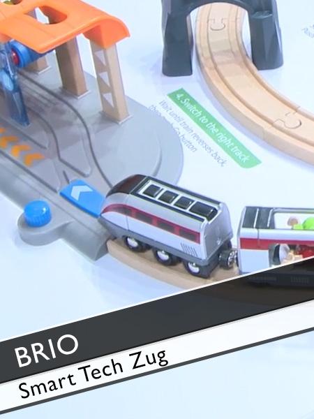 BRIO Smart Tech Zug