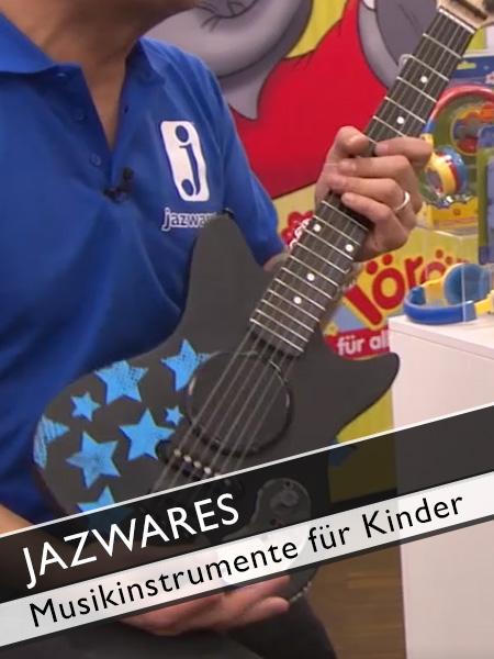 Jazwares Musikinstrumente für Kinder