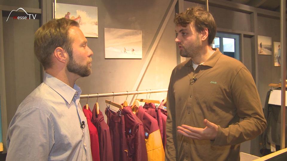 Pyua nachhaltige Skibekleidung