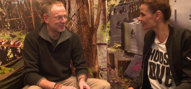 Bushcraft Essentials - Outdoor Kocher