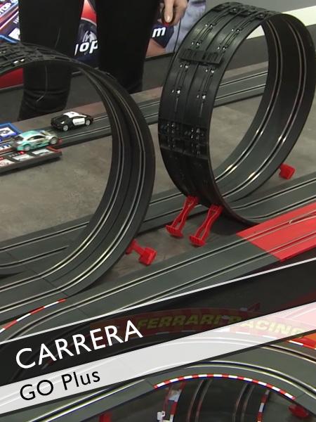 Carrera GO Plus