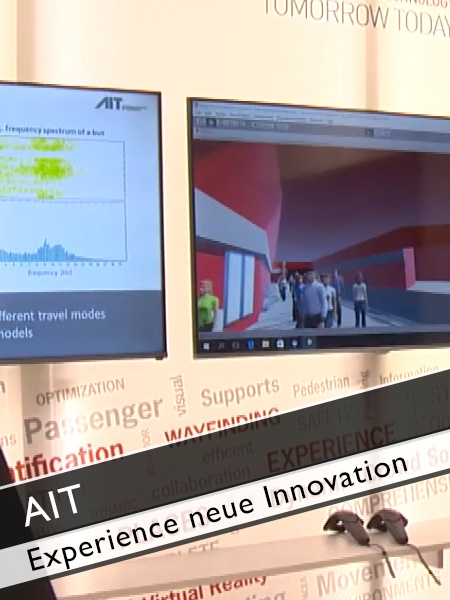 AIT - Experience Technologie neue Innovation