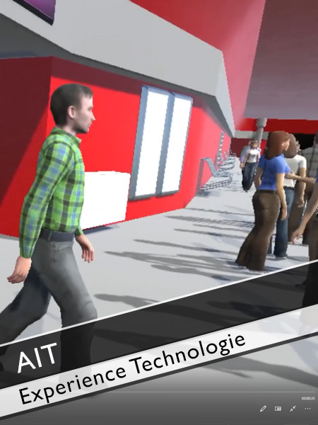AIT - Experience Technologie