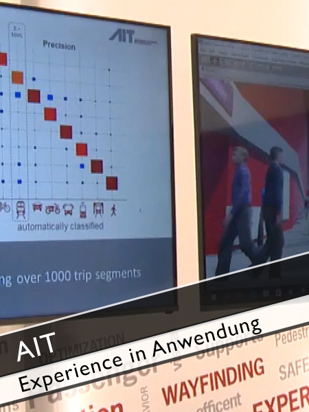 AIT - Ist Experience bereits in Anwendung?