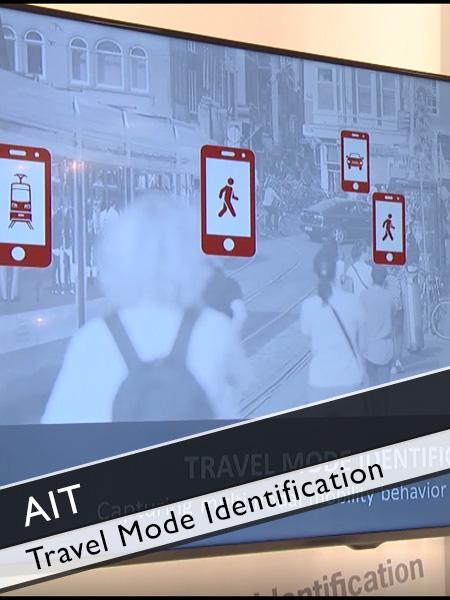 AIT - Travel Mode Identification
