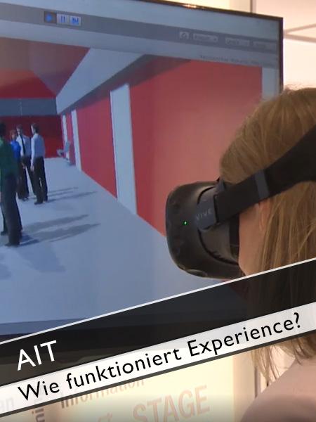AIT - Wie funktioniert Experience?