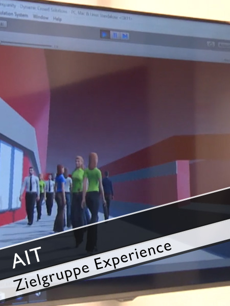 AIT - Zielgruppe Experience