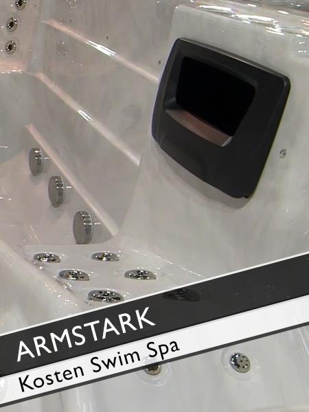 Armstark Whirlpools Kosten Swim Spa