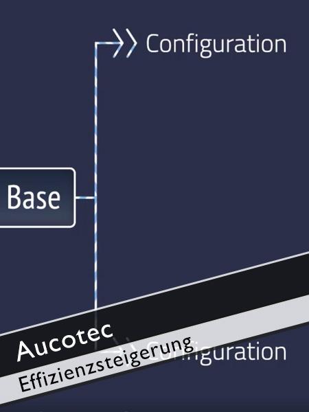 Aucotec - Effizienzsteigerung mit Engineering Systemen