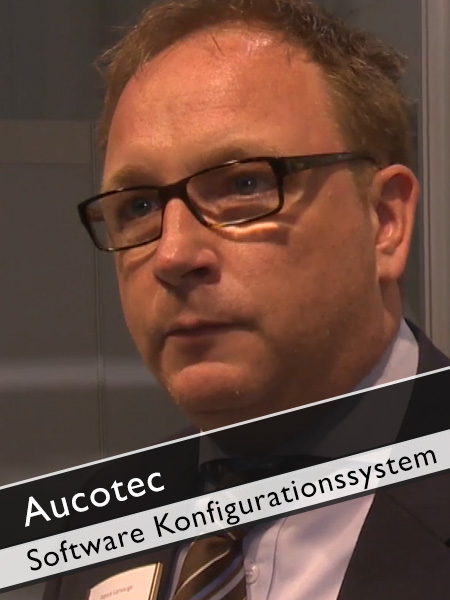 Aucotec - Engineering Software nach dem Konfigurationssystem