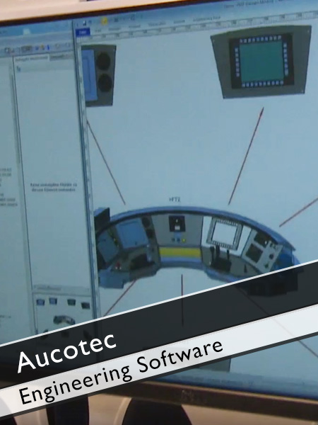 Aucotec - Engineering Software