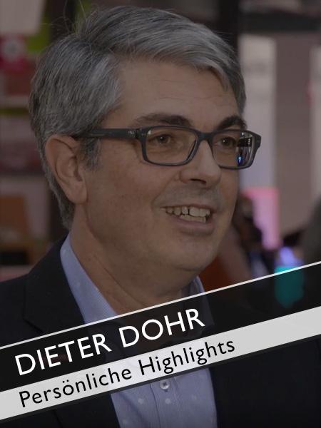 GHM Dieter Dohr Heim+Handwerk-2016 persönliche Highlights