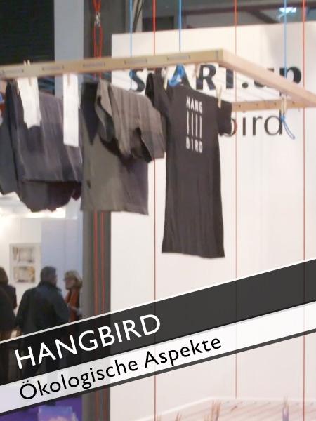 Hangbird ökologische Aspekte