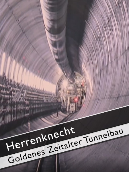 Herrenknecht - Goldenes Zeitalter für Tunnelbau