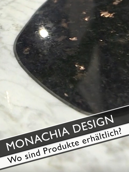 Monachia Design Zielgruppe und wo erhältlich
