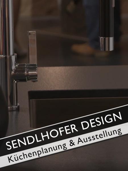 Sendlhofer Design Küchenplanung mit Küchenausstellung