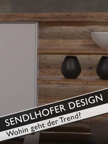 Sendlhofer Design Wohin geht der Trend beim Küchendesign?