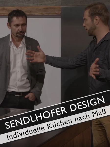 Sendlhofer Design Individuelle Küchen nach Maß