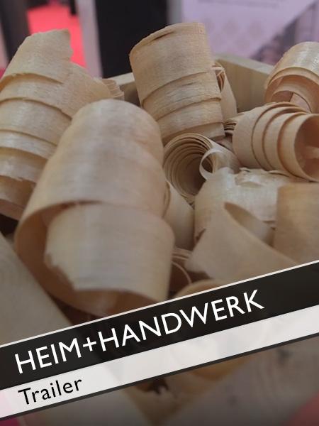 Trailer Heim+Handwerk 2016