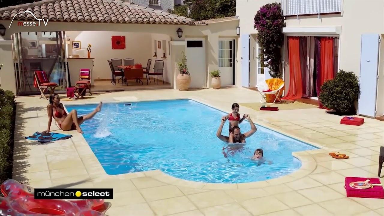 Desjoyaux - individuelle Pools oder Standard?