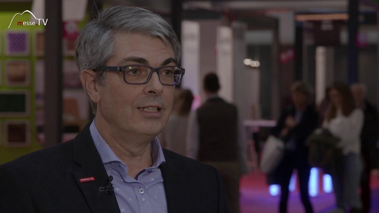 Dieter Dohr, GHM - Das Besondere im Handwerk