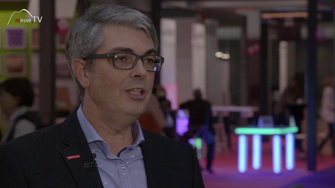 Dieter Dohr, GHM - Heim+Handwerk mit StartUp Area