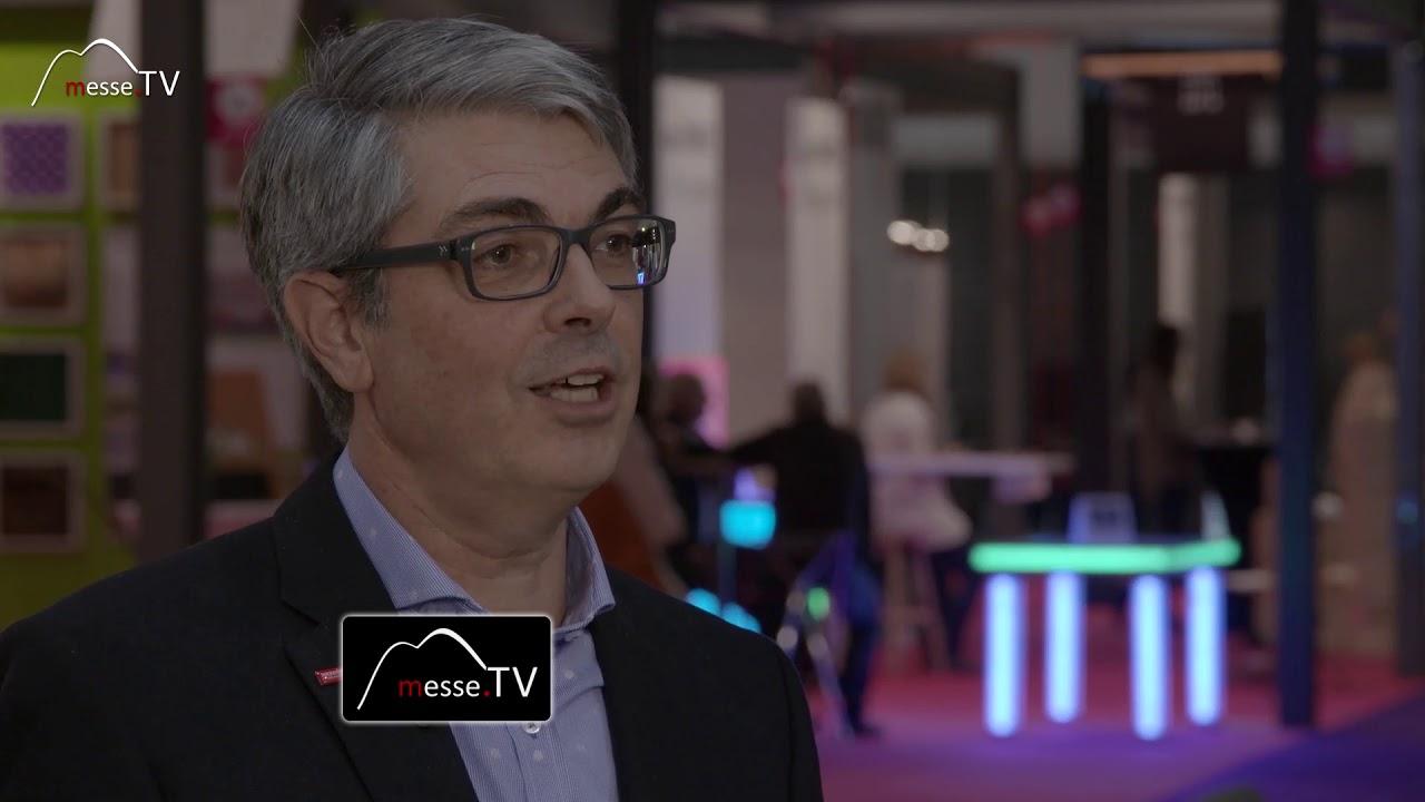 Dieter Dohr, GHM - Start Heim+Handwerk 2016