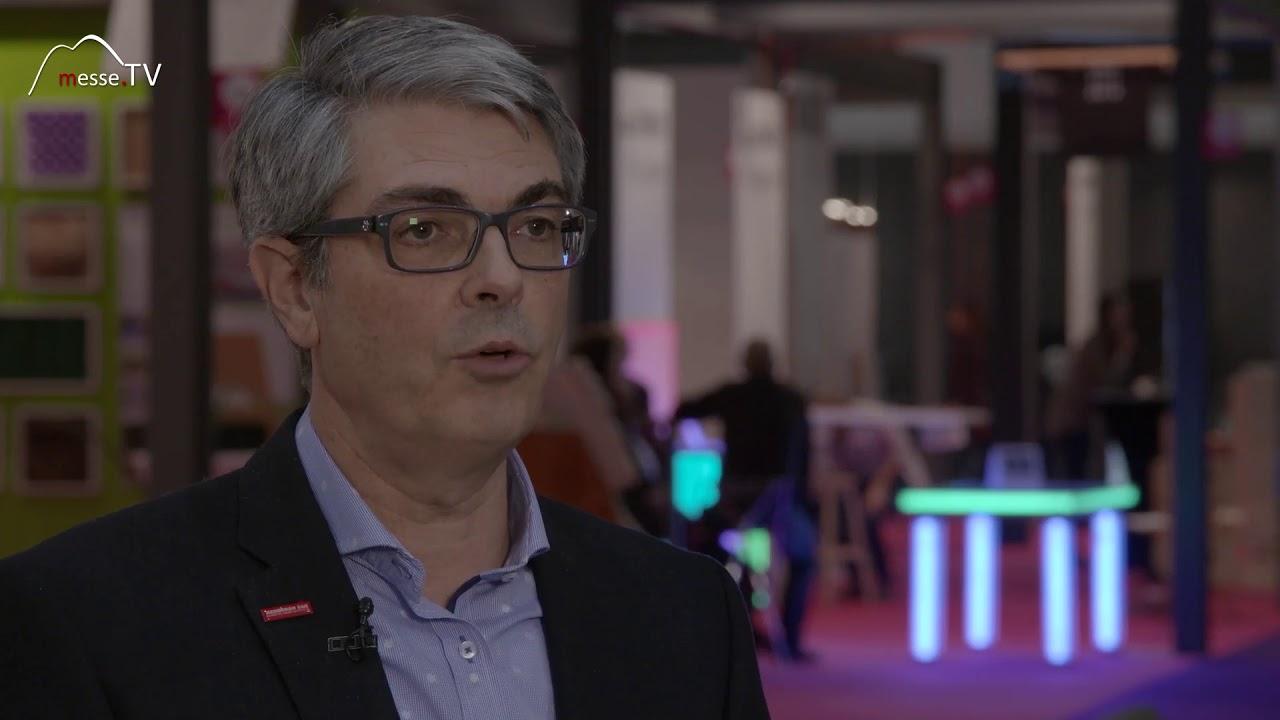 Dieter Dohr, GHM - Wachstum der Heim+Handwerk
