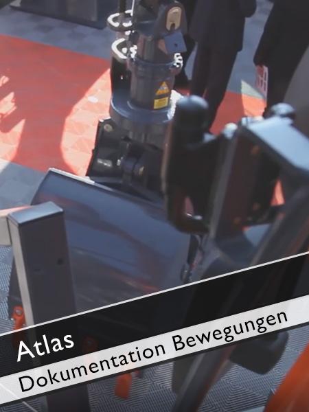 Atlas - Dokumentation Arbeitsbewegungen