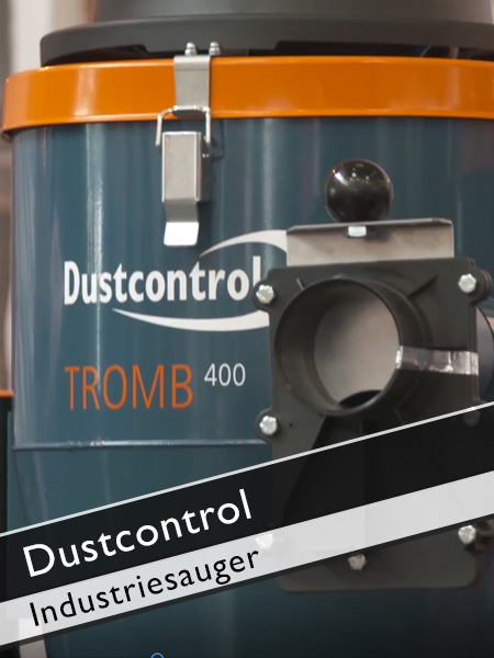 Dustcontrol - Tromb 400